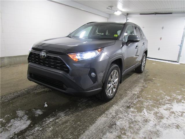 2020 Toyota RAV4 XLE (Stk: 203205) in Regina - Image 1 of 24