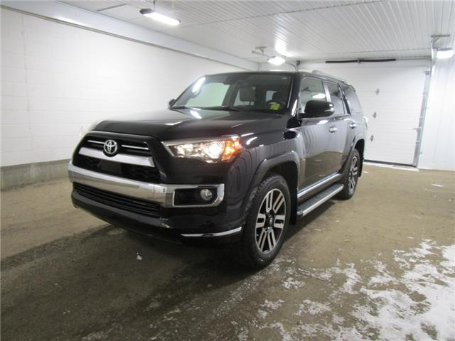 2020 Toyota 4Runner Base (Stk: 203214) in Regina - Image 1 of 29