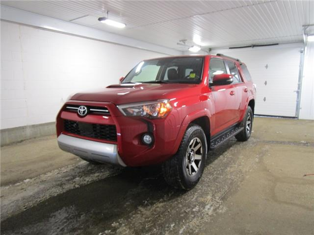 2020 Toyota 4Runner Base (Stk: 203246) in Regina - Image 1 of 29