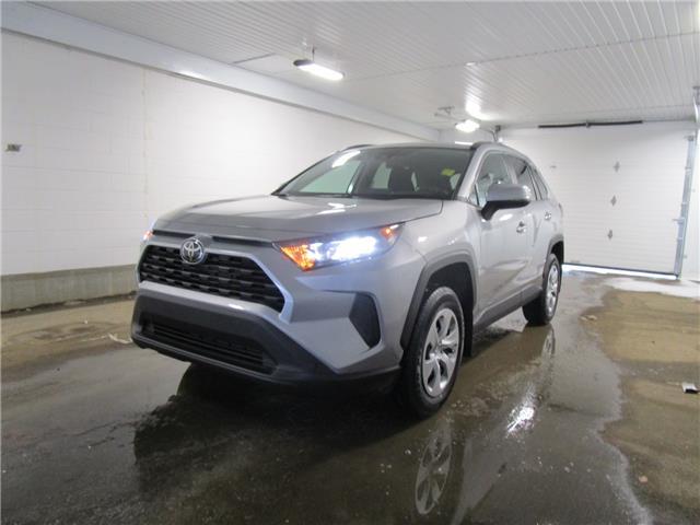 2020 Toyota RAV4 LE (Stk: 203283) in Regina - Image 1 of 23