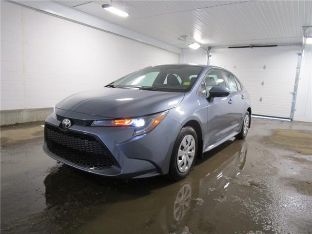 2020 Toyota Corolla L (Stk: 201220) in Regina - Image 1 of 24