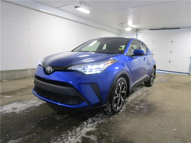 2020 Toyota C-HR XLE Premium (Stk: 203302) in Regina - Image 1 of 24