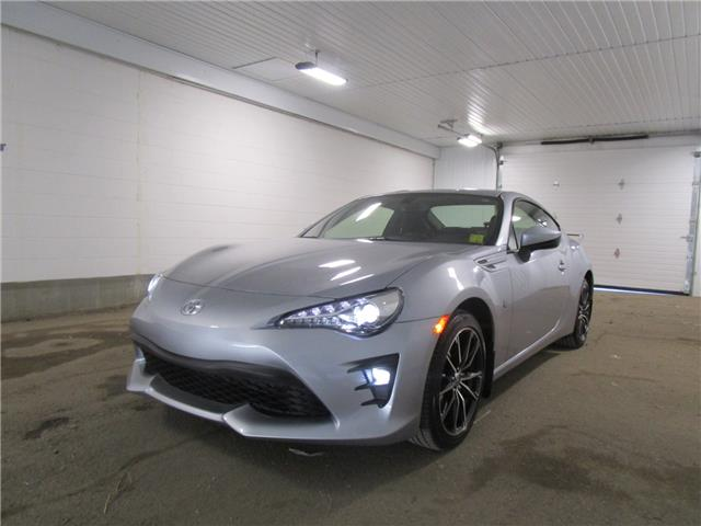 2020 Toyota 86 GT (Stk: 201263) in Regina - Image 1 of 23