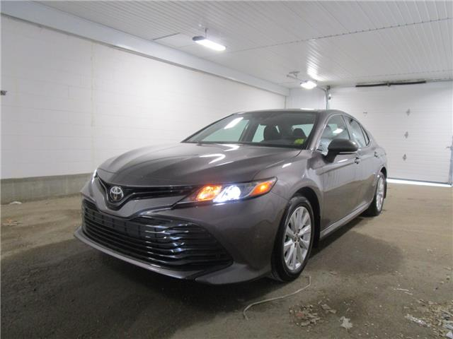2020 Toyota Camry LE (Stk: 201280) in Regina - Image 1 of 27