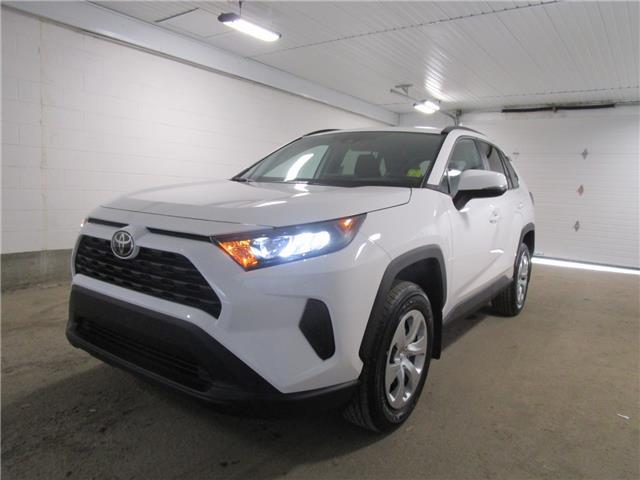 2020 Toyota RAV4 LE (Stk: 203482) in Regina - Image 1 of 24