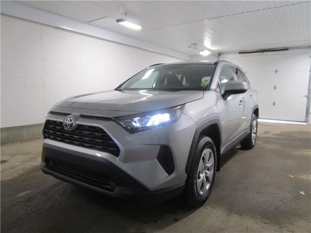 2020 Toyota RAV4 LE (Stk: 203488) in Regina - Image 1 of 25