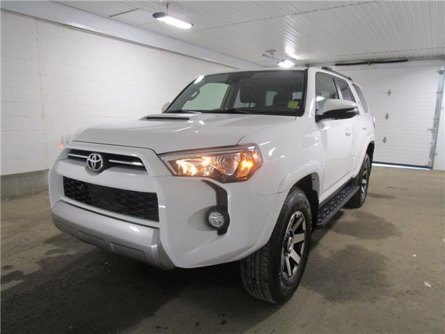 2020 Toyota 4Runner Base (Stk: 203483) in Regina - Image 1 of 28