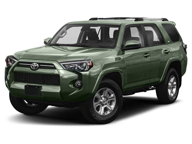 2020 Toyota 4Runner Base (Stk: 203619) in Regina - Image 1 of 9