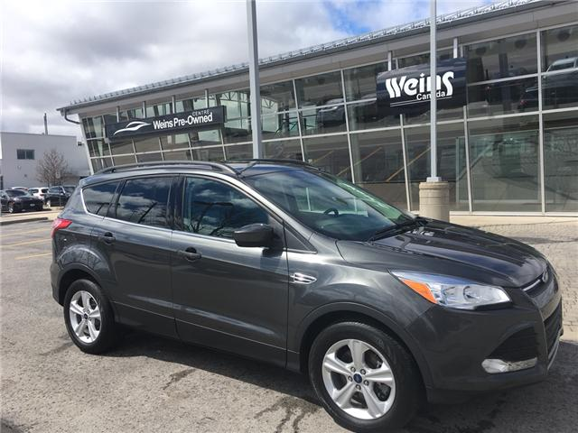 2015 Ford Escape SE (Stk: 1606W) in Oakville - Image 1 of 27