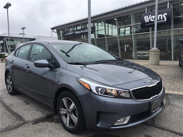 2018 Kia Forte LX+ (Stk: 1635W) in Oakville - Image 1 of 25