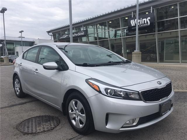 2017 Kia Forte LX+ (Stk: 1650W) in Oakville - Image 1 of 25