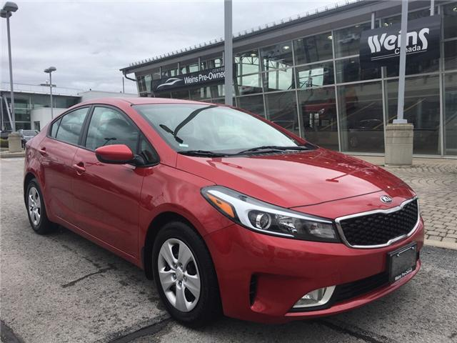 2017 Kia Forte LX+ (Stk: 1673W) in Oakville - Image 1 of 7