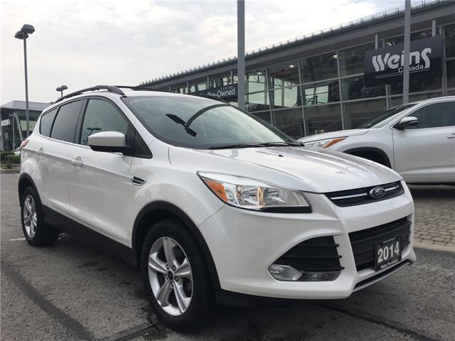 2014 Ford Escape SE (Stk: 1689W) in Oakville - Image 1 of 27