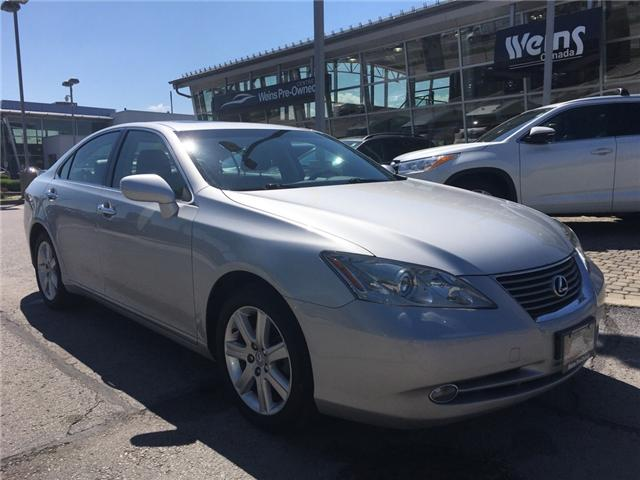 2008 Lexus ES 350 Base (Stk: 1697W) in Oakville - Image 1 of 26