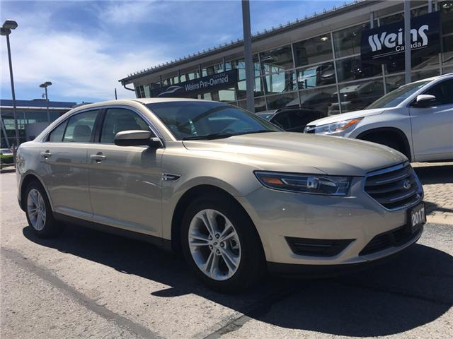 2017 Ford Taurus SEL (Stk: 1692W) in Oakville - Image 1 of 27
