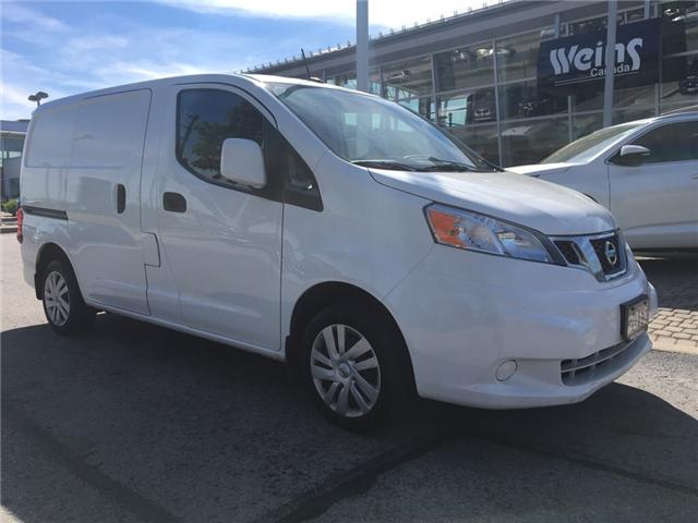 2015 Nissan NV200 S (Stk: 1703W) in Oakville - Image 1 of 25