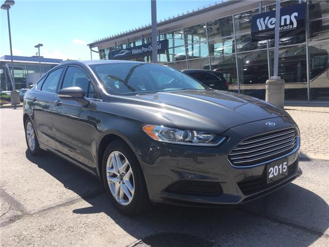 2015 Ford Fusion SE (Stk: 1719W) in Oakville - Image 1 of 28