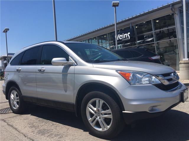 2011 Honda CR-V EX (Stk: 1708W) in Oakville - Image 1 of 28