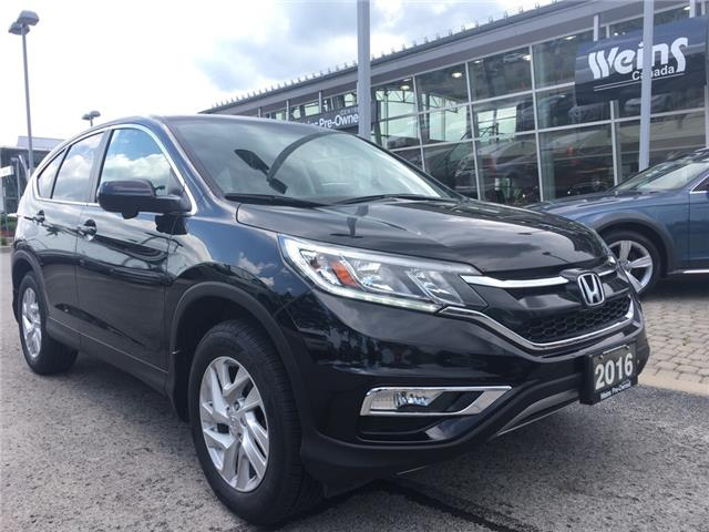 2016 Honda CR-V EX-L (Stk: 1706W) in Oakville - Image 1 of 28