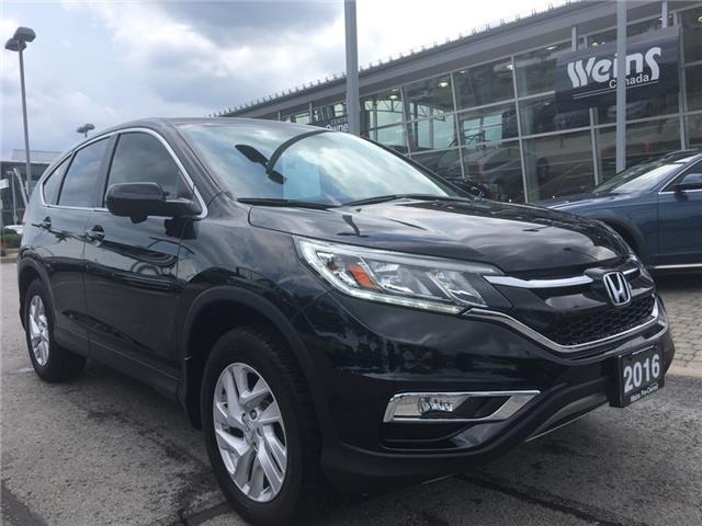 2016 Honda CR-V EX-L (Stk: 1727W) in Oakville - Image 1 of 30