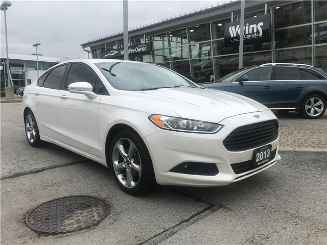 2013 Ford Fusion SE (Stk: 1688W) in Oakville - Image 1 of 29