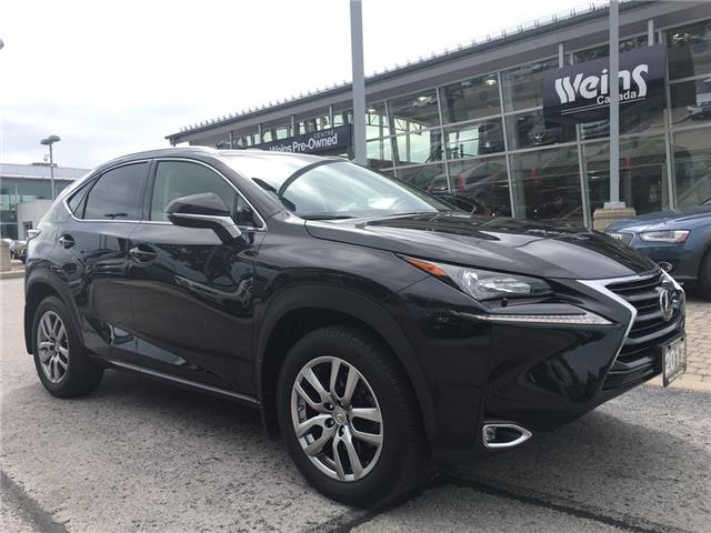 2017 Lexus NX 200t Base (Stk: 1739W) in Oakville - Image 1 of 33