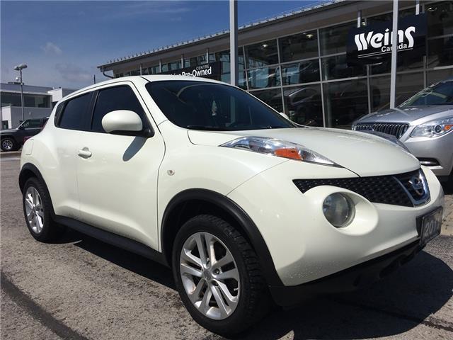 2011 Nissan Juke SV (Stk: 1726W) in Oakville - Image 1 of 23