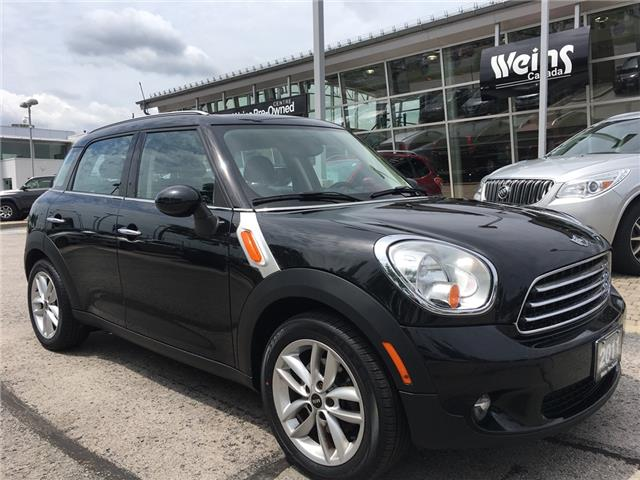 2011 MINI Cooper Countryman Base (Stk: 1745W) in Oakville - Image 1 of 24