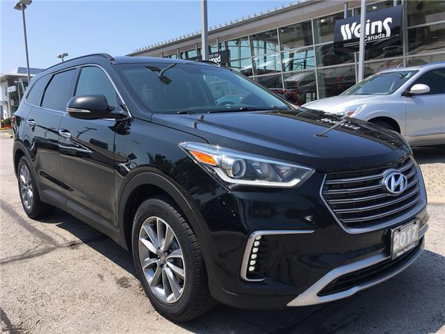 2017 Hyundai Santa Fe XL Premium (Stk: 1729W) in Oakville - Image 1 of 32