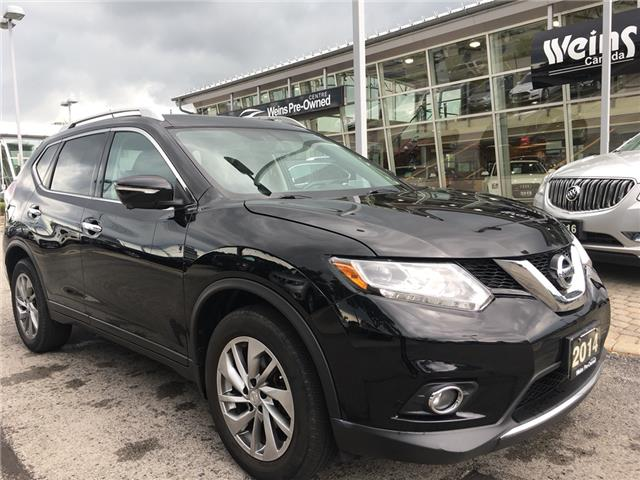2014 Nissan Rogue SL (Stk: 1767W) in Oakville - Image 1 of 26