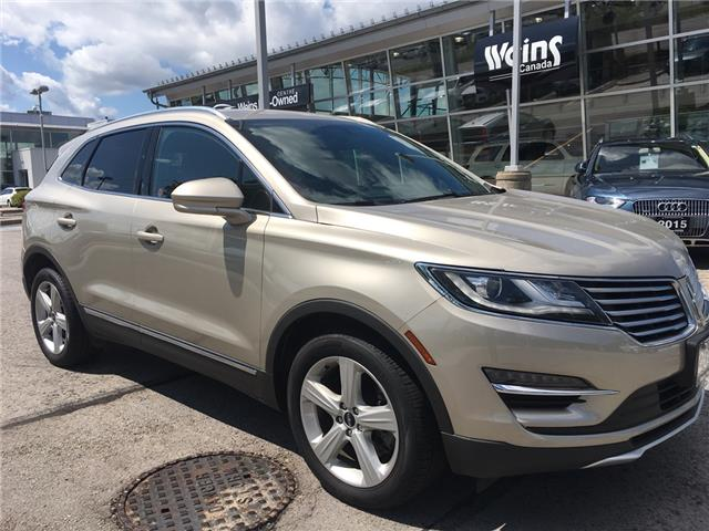 2015 Lincoln MKC Base (Stk: 1774W) in Oakville - Image 1 of 29