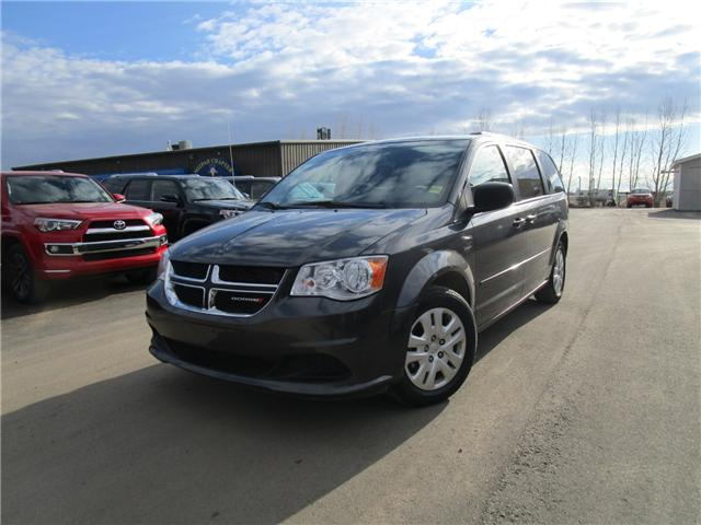 2017 Dodge Grand Caravan CVP/SXT (Stk: 7874) in Moose Jaw - Image 1 of 29