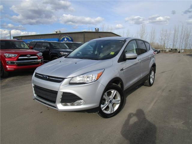 2014 Ford Escape SE (Stk: 1990961) in Moose Jaw - Image 1 of 34