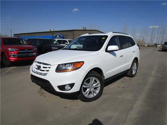 2010 Hyundai Santa Fe GL 3.5 (Stk: 1991121) in Moose Jaw - Image 1 of 32