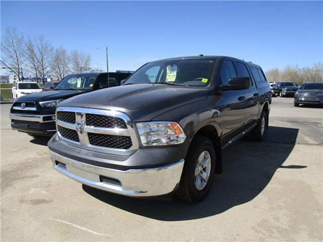 2015 RAM 1500 ST (Stk: 1990151) in Moose Jaw - Image 1 of 25