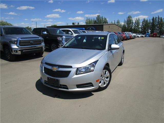 2014 Chevrolet Cruze 1LT (Stk: 1892482) in Moose Jaw - Image 1 of 28