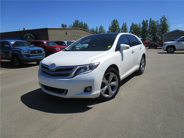2014 Toyota Venza Base V6 (Stk: 1991601) in Moose Jaw - Image 1 of 40