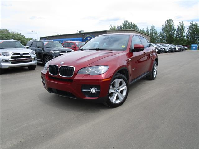 2011 BMW X6 xDrive35i (Stk: 7873) in Moose Jaw - Image 1 of 37