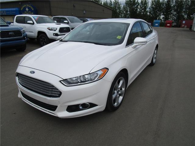 2014 Ford Fusion SE (Stk: 1990622) in Moose Jaw - Image 1 of 22
