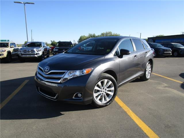 2016 Toyota Venza Base (Stk: 1991931) in Moose Jaw - Image 1 of 38