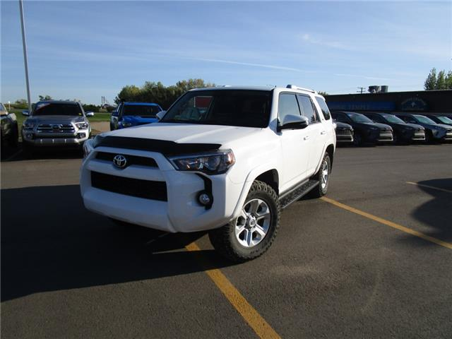 2016 Toyota 4Runner SR5 (Stk: 2080151) in Moose Jaw - Image 1 of 37