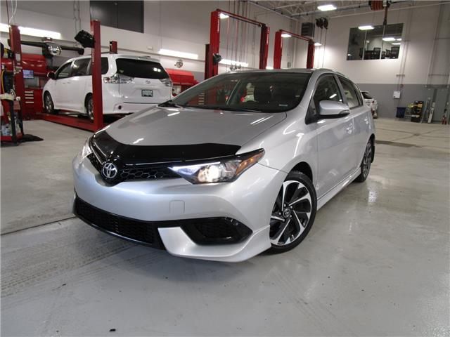 2018 Toyota Corolla iM Base (Stk: 6939) in Moose Jaw - Image 1 of 23