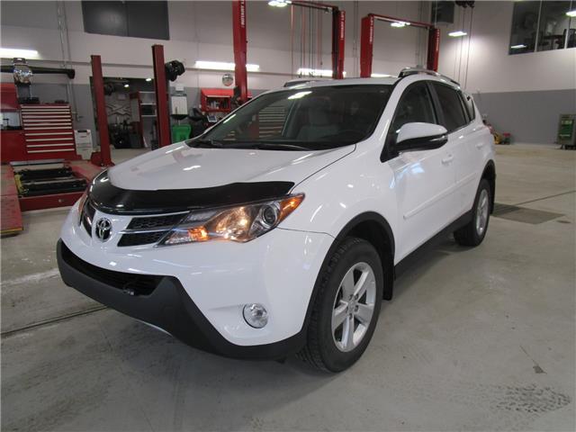 2013 Toyota RAV4 XLE (Stk: 2090841) in Moose Jaw - Image 1 of 29