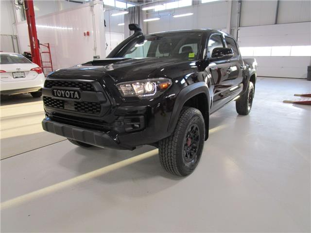 2019 Toyota Tacoma TRD Sport (Stk: 2091901) in Moose Jaw - Image 1 of 33