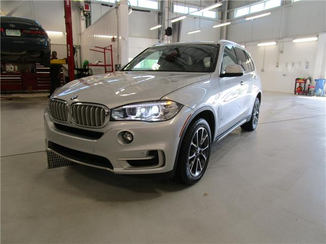2018 BMW X5 xDrive35d (Stk: 2091341) in Moose Jaw - Image 1 of 47