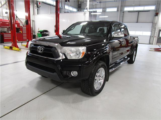 2014 Toyota Tacoma V6 (Stk: 2092191) in Moose Jaw - Image 1 of 21