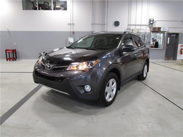 2013 Toyota RAV4 XLE (Stk: 2092281) in Moose Jaw - Image 1 of 28