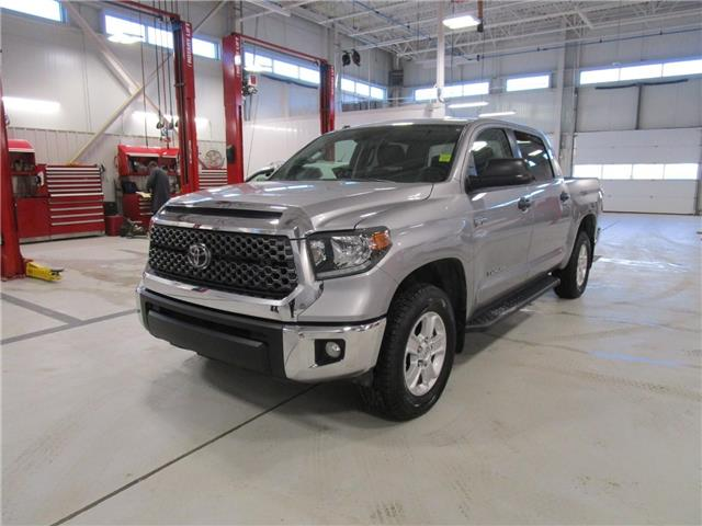 2019 Toyota Tundra  (Stk: 2190531) in Moose Jaw - Image 1 of 27