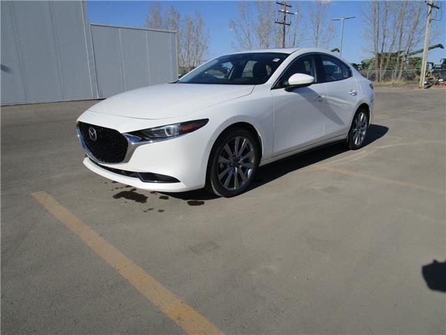 2019 Mazda Mazda3  (Stk: 6963) in Moose Jaw - Image 1 of 30