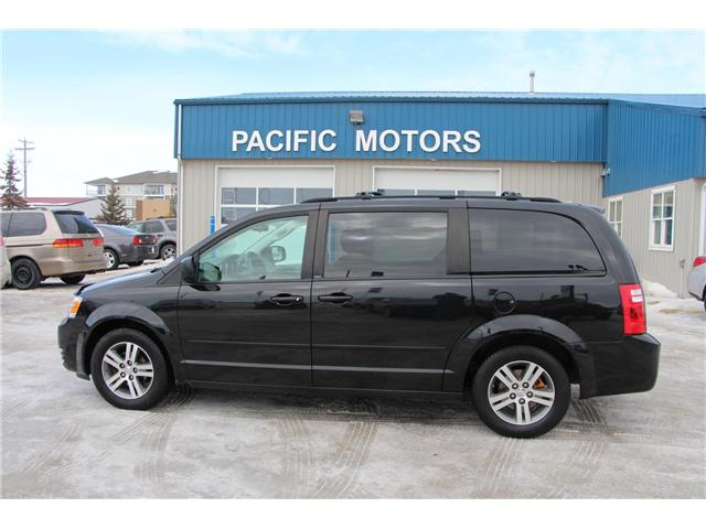 2010 Dodge Grand Caravan SE (Stk: P9045) in Headingley - Image 1 of 21